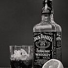 Uncle Jack by Paul Holman