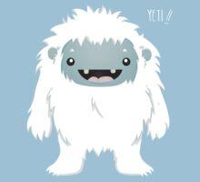 Yeti !! Kids Clothes