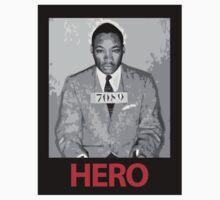 Hero Kids Clothes