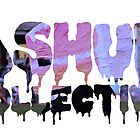 ASHUR COLLECTIVE Photograph Logo by Kelly Guillory
