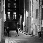 Walk of Shame by Daniel Carr