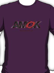 AMOK - tuamotu islands T-Shirt