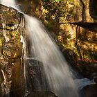 Waterfalls by Moments In Time Photography