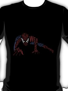 With Great Power T-Shirt