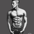 Jay Park; High Cut. by beckiiness