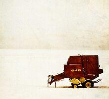 Dead of Winter by Edward Fielding
