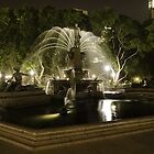 Archibald fountain III by Adam Le Good