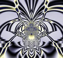 Purple Iris by Vac1