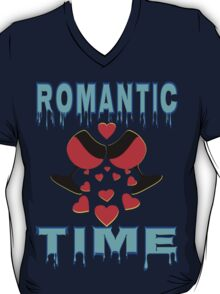 °•Ƹ̵̡Ӝ̵̨̄Ʒ♥Romantic Time Splendiferous Clothing & Stickers♥Ƹ̵̡Ӝ̵̨̄Ʒ•° T-Shirt