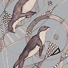 Seal Pattern by samclaire