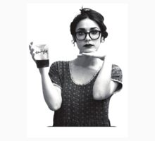 Jenny Lee Lindberg by Jeanette 'Jet'  Treacy