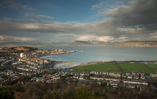 Lyle Hill by Brian Kerr