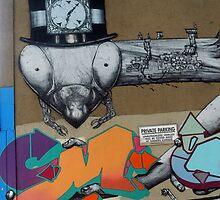 american graffiti by David Kessler