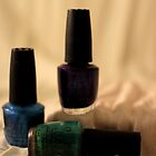 Still Life - OPI 2 by rsangsterkelly