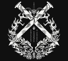 Bang Shishigami Crest by BondofBlood