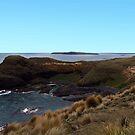 Beautiful Tasmania - Cape Grim as seldom seen by georgieboy98