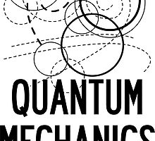 Quantum Mechanics In Theory by Look Human