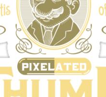 Nintendonitis Sticker