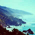 Big Sur by Kristin Kenney