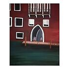 &quot;Venice on the Canal&quot;  by Melissa Goza