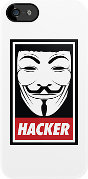 Hacker by tombst0ne