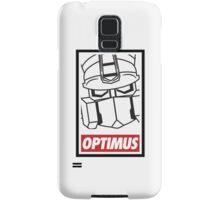 Optimus Samsung Galaxy Case/Skin