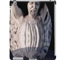 Weeping Angels iPad Case/Skin