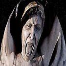 Weeping Angels 2 by Godofmischief