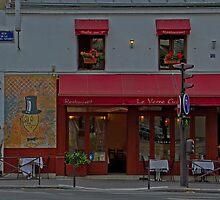 La Verre Galant by GW-FotoWerx