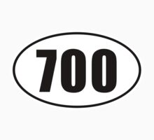 700 - Oval Identity Sign by Ovals