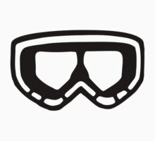 Snow Goggles by theshirtshops
