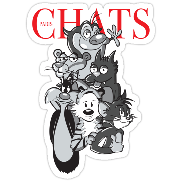 Chats by moysche
