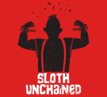 Sloth Unchained by moysche