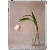 kiss of spring iPad Case/Skin