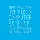 Computer Science - Blue by williambillbill