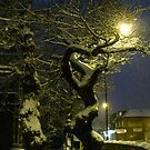Snow Tree by scotts03