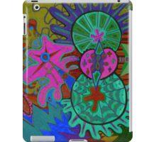 Astral Momentum iPad Case/Skin