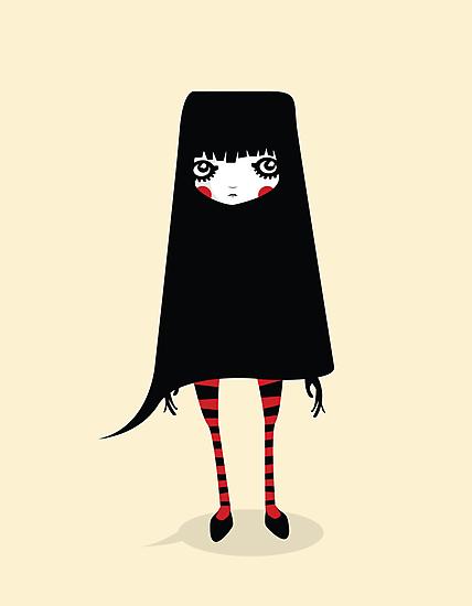 Ugly Me by volkandalyan