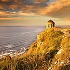 Mussenden Temple by Richard McAleese