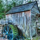 Cable Mill by kudzu