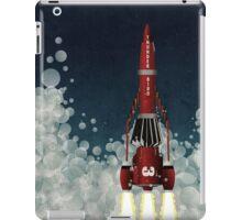 Thunderbird 3 iPad Case/Skin