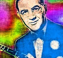 BENNY GOODMAN by OTIS PORRITT