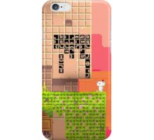 Quick Fox Fez iphone cover iPhone Case/Skin
