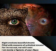 live your dreams! by Elisabeth Dubois