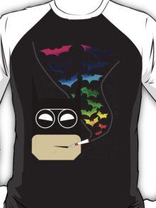 Hunter S.Batman T-Shirt