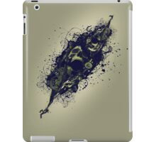 Mad iPad Case/Skin