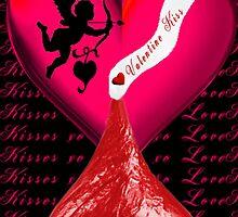 ¸¸.♥➷♥•*¨ VALENTINE KISS 143 ¸¸.♥➷♥•*¨ by ✿✿ Bonita ✿✿ ђєℓℓσ