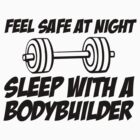 Feel safe at night by personalized