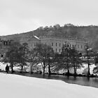 The Chatsworth Estate Derbyshire by Moments In Time Photography