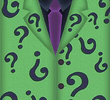 Riddle Me This by limeleaf